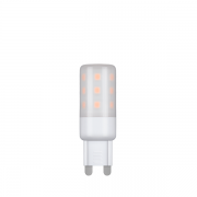 LÂMPADA LED STELLA STH8152/24 G9 HALOPIN 3,5W 2400K 220V DIMERIZÁVEL