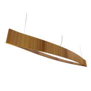 PENDENTE ACCORD 1279 CANOA 1200X200MM