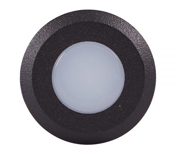 BALIZADOR EMBUTIDO LED NANO 0,45W 2700K IP67 BRILIA 302648