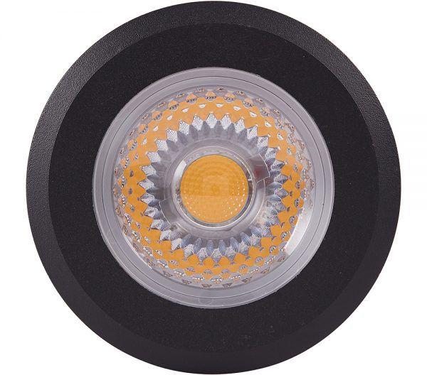 EMBUTIDO DE SOLO LED REDONDO 10W 12° 2700K BRILIA 302686