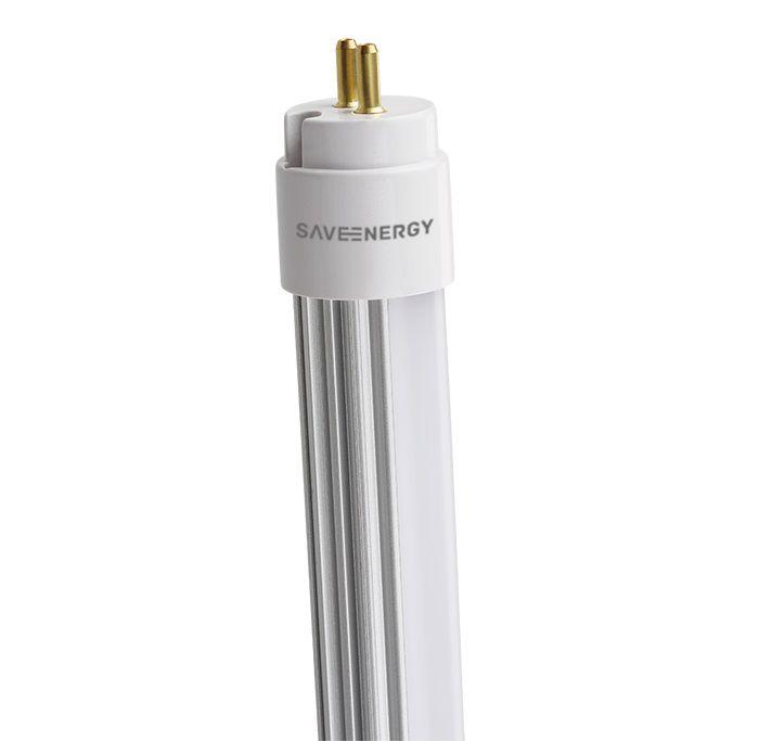 LAMPADA LED TUBULAR T5 10W 4000K BIVOLT SAVE ENERGY SE-230.1510