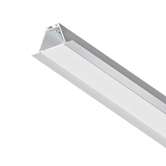 PERFIL LED EMBUTIR MISTERLED SLED 9004N