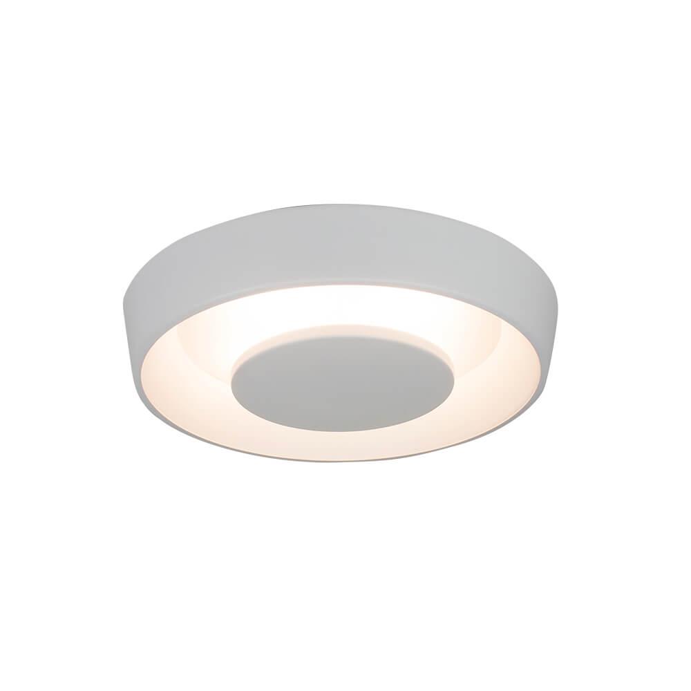 PLAFON LED NEWLINE 451LED2 IRIS 24W 2700K 220V Ø470X102MM