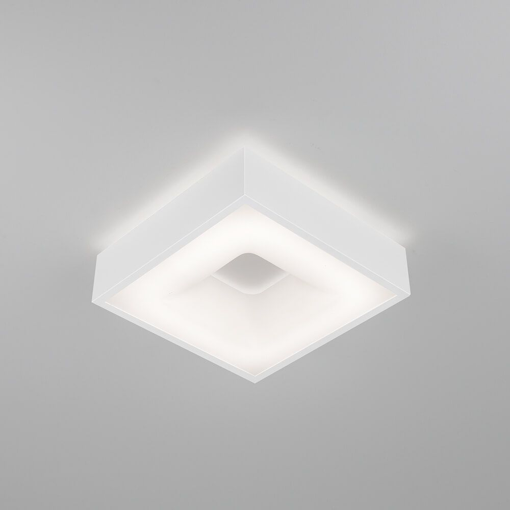 Plafon LED Newline 480LED3 New Massu 16,8W 3000K Bivolt 265x265x83mm