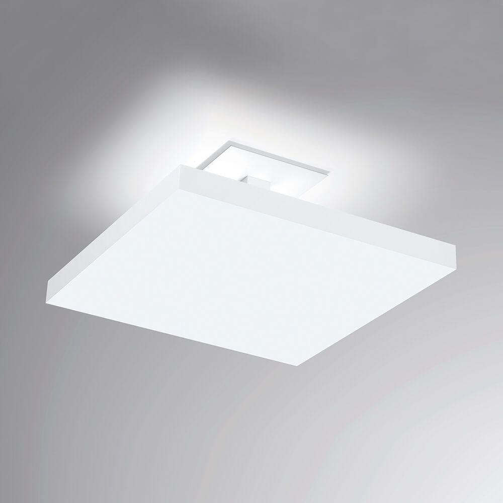 PLAFON LED NEWLINE 530LED3 TRAY LED 30W 3000K  400X400X140MM