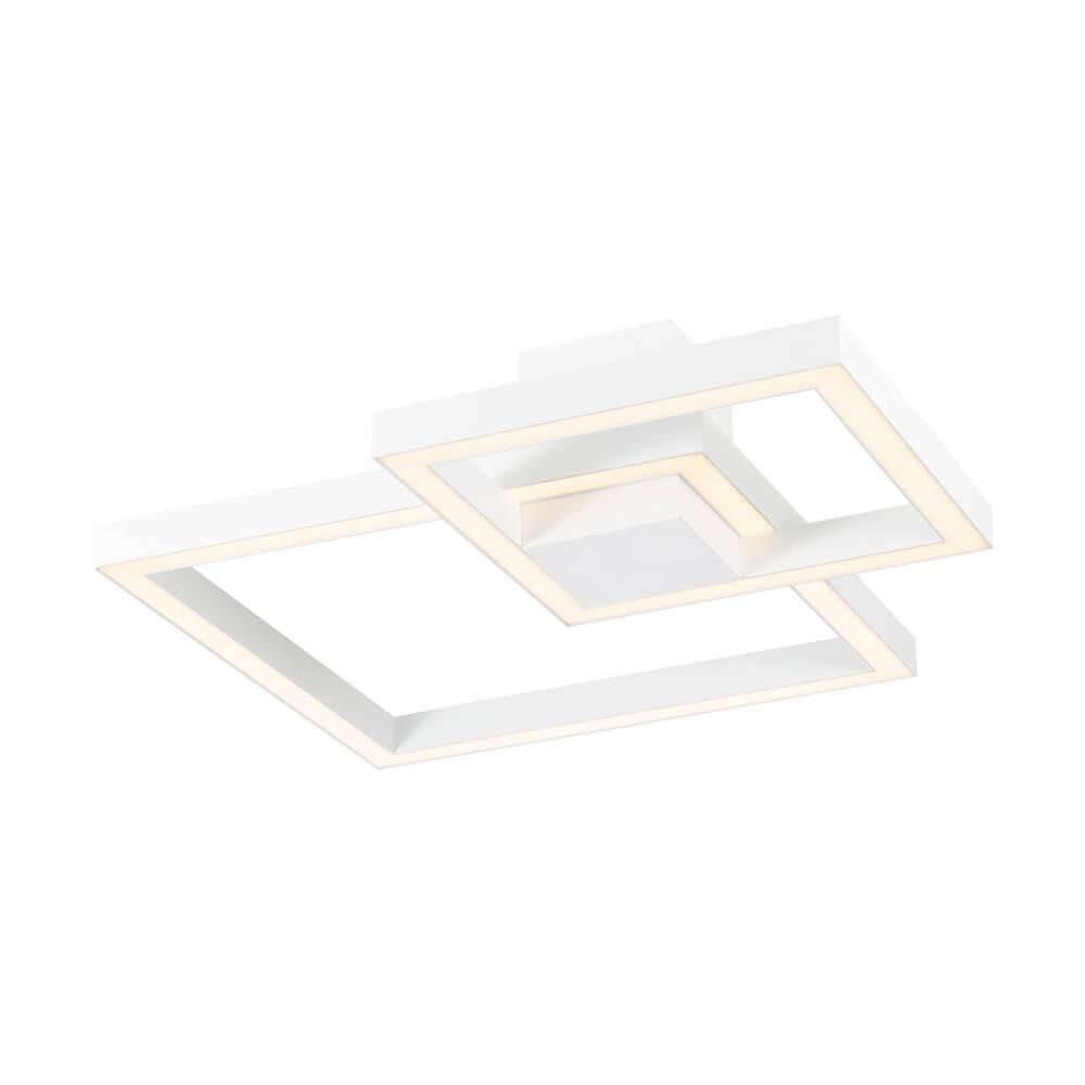 Plafon LED Newline 701LED3 FIT 58,8W 3000K Bivolt 535x535x132mm