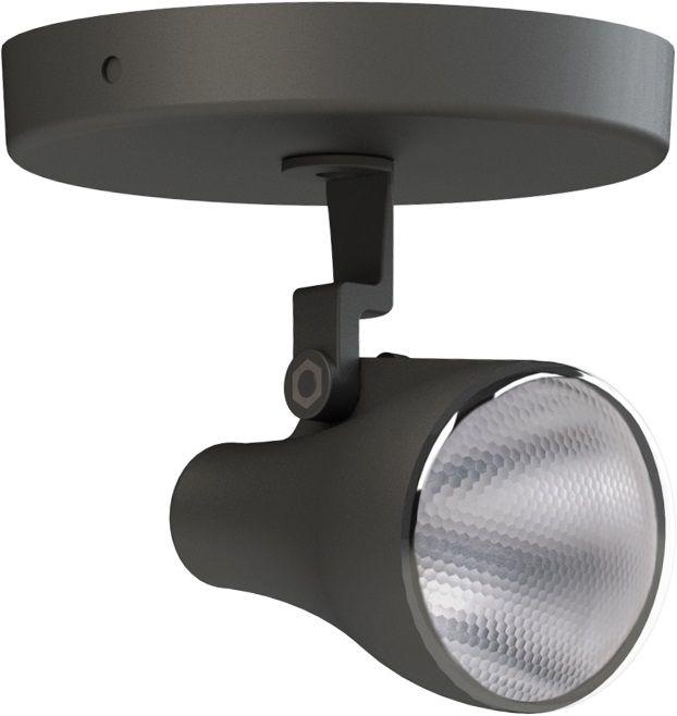SPOT JARDIM LED 7W 2700K IP65 SAVE ENERGY SE-340.1077