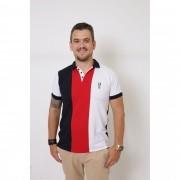 Camisa Polo HFB Listrada King