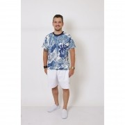 T-Shirt - Caribe Masculina