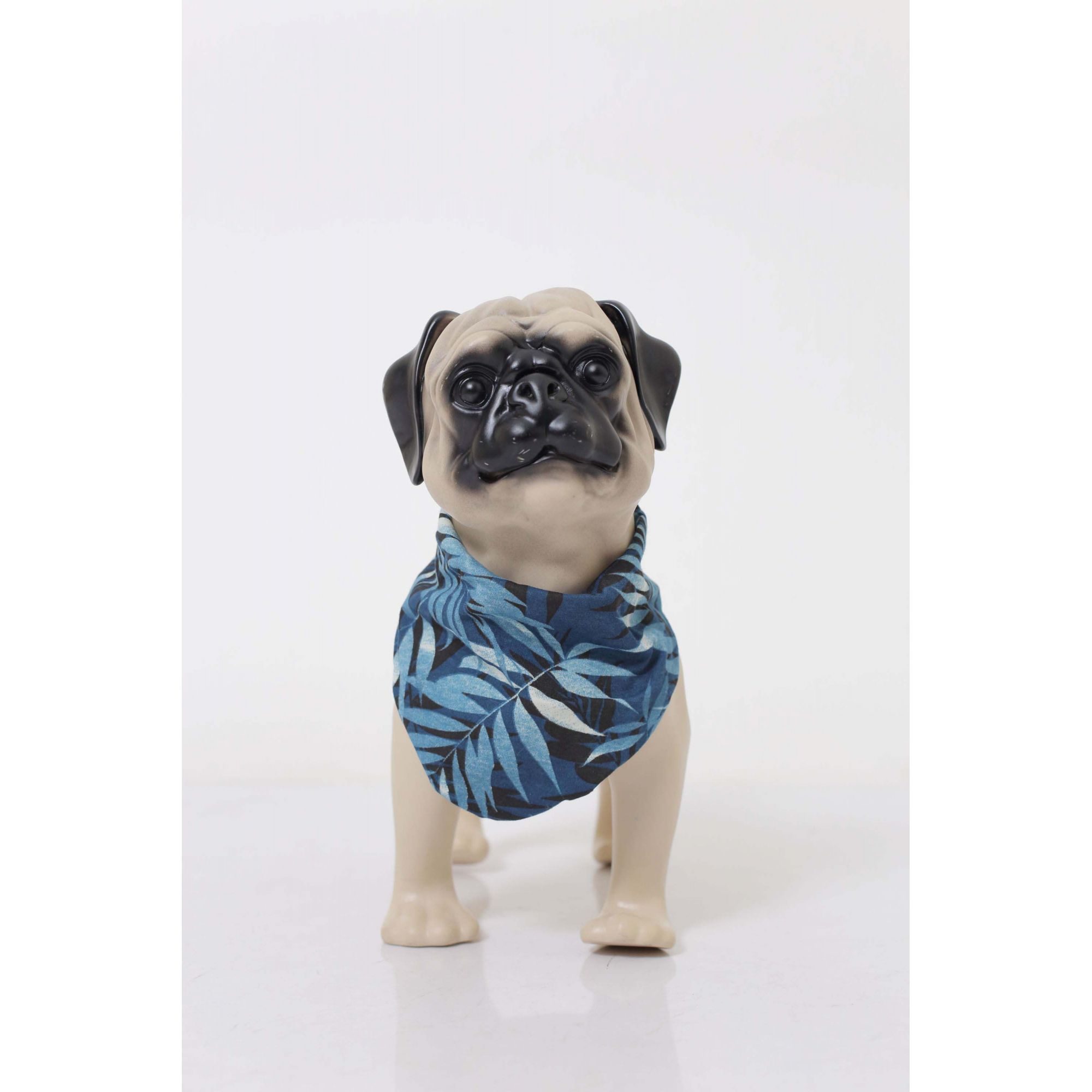 Bandana Pet Tropical  - Heitor Fashion Brazil