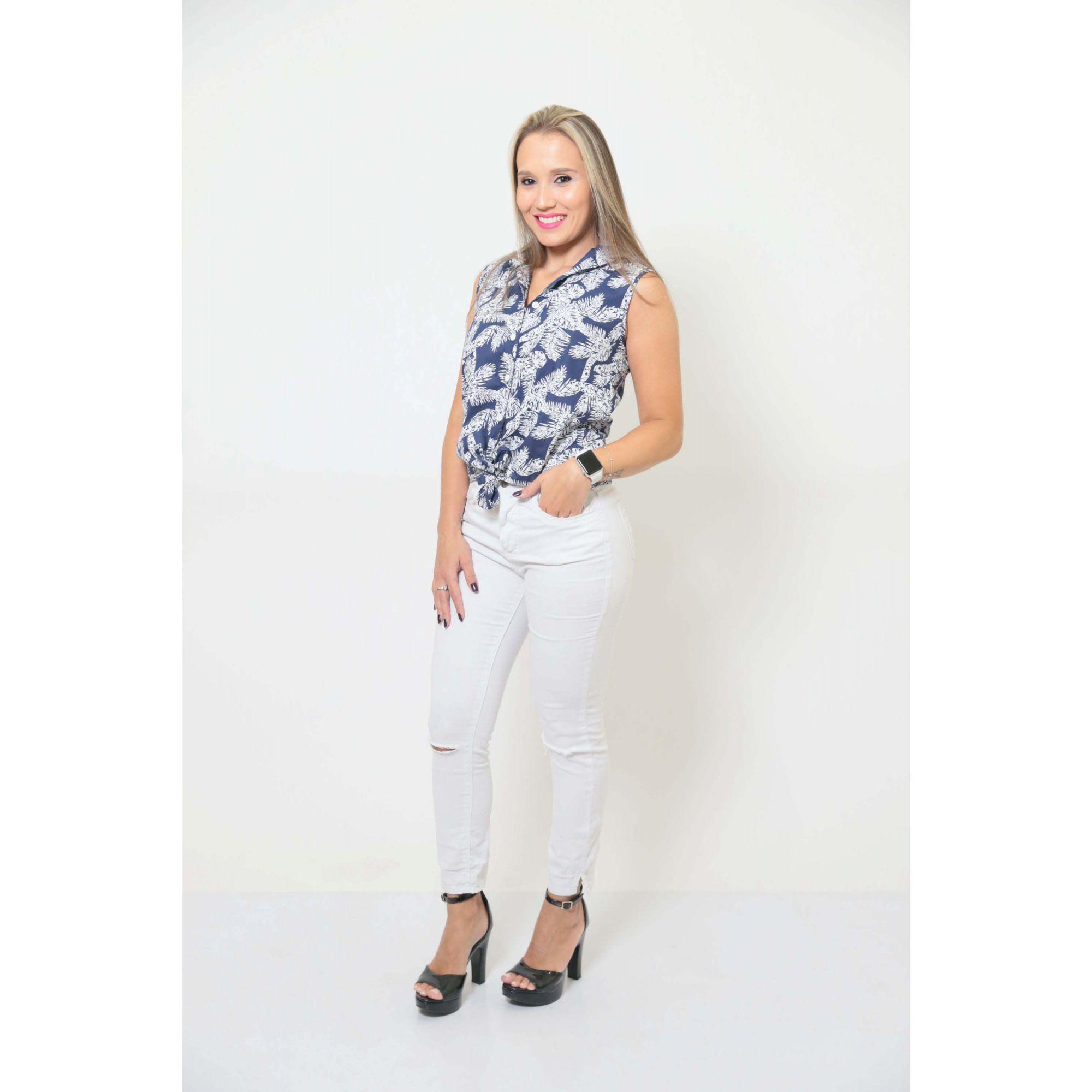 MÃE E FILHO > Kit 02 Camisas Social - Adulto e Infantil Azul Floresta [Coleção Tal Mãe Tal Filho]  - Heitor Fashion Brazil