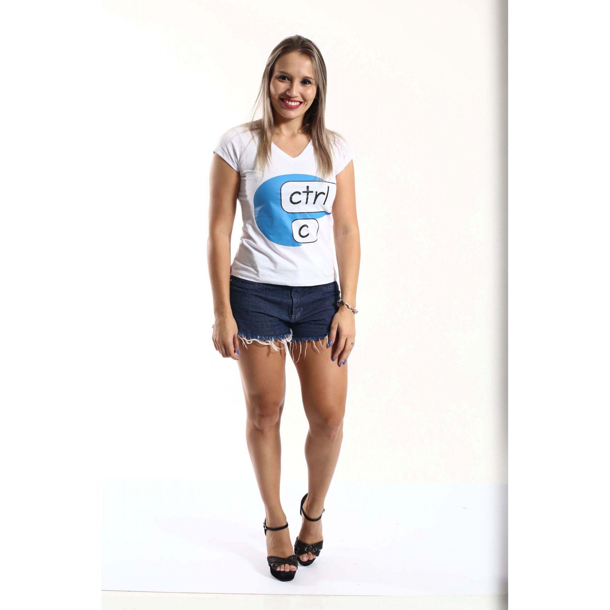 MÃE E FILHO > Kit Camisetas CTRL-C e CTRL-V [Coleção Tal Mãe Tal Filho]  - Heitor Fashion Brazil