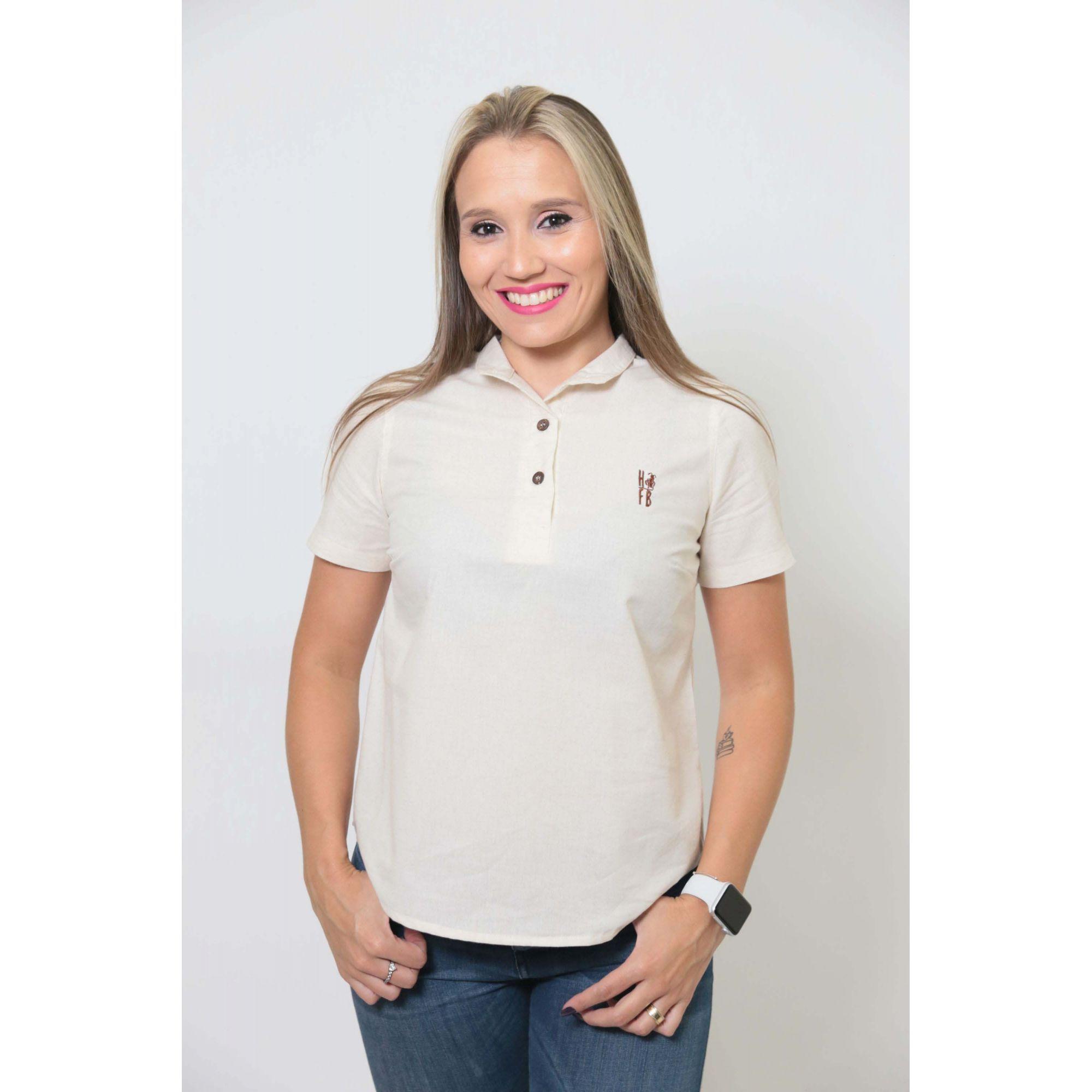 PAIS E FILHOS > Kit 3 peças Camisas Bata Gola Padre [Coleção Família]  - Heitor Fashion Brazil