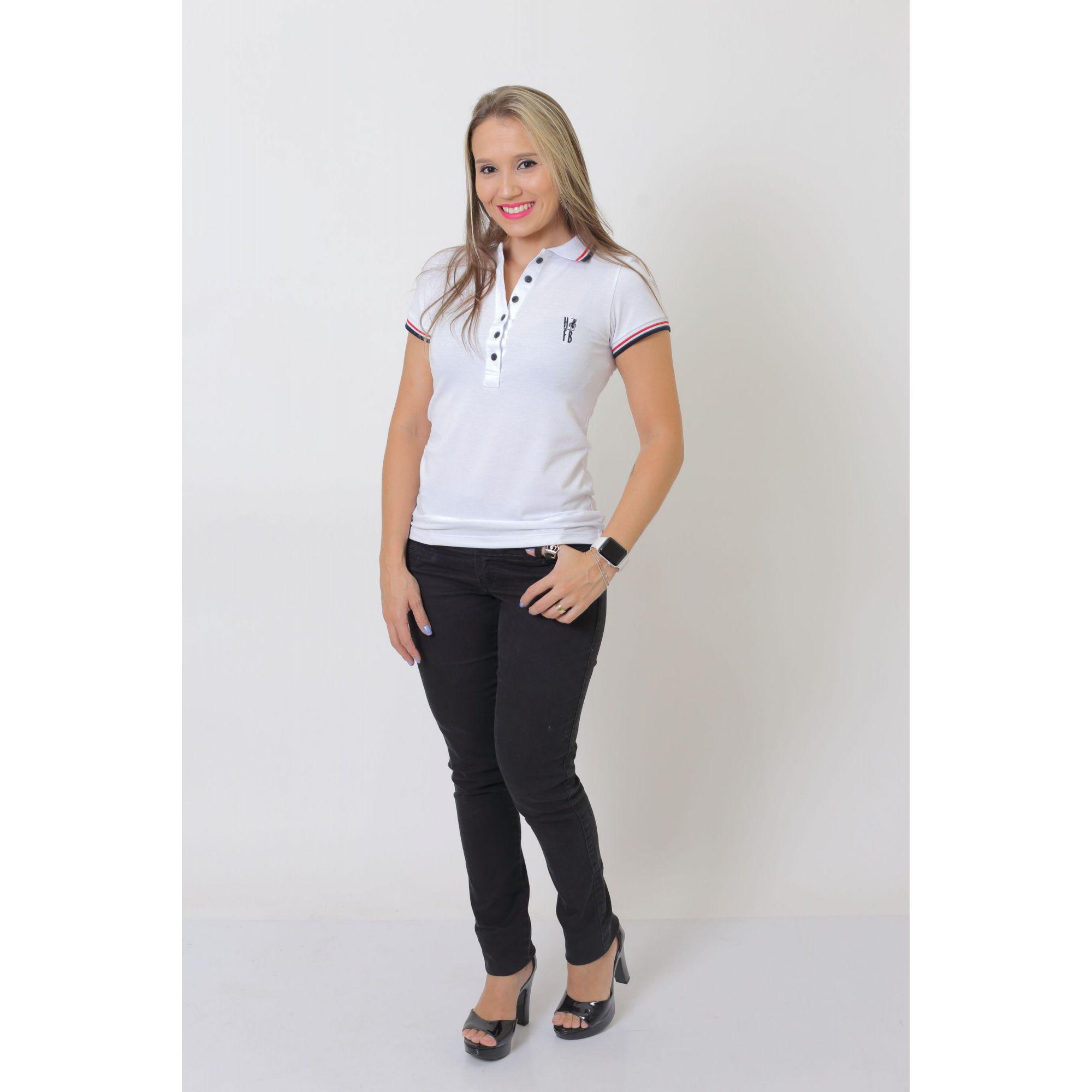 PAIS E FILHOS > Kit 3 peças Camisas + Body Unissex Polo Branca [Coleção Família]  - Heitor Fashion Brazil