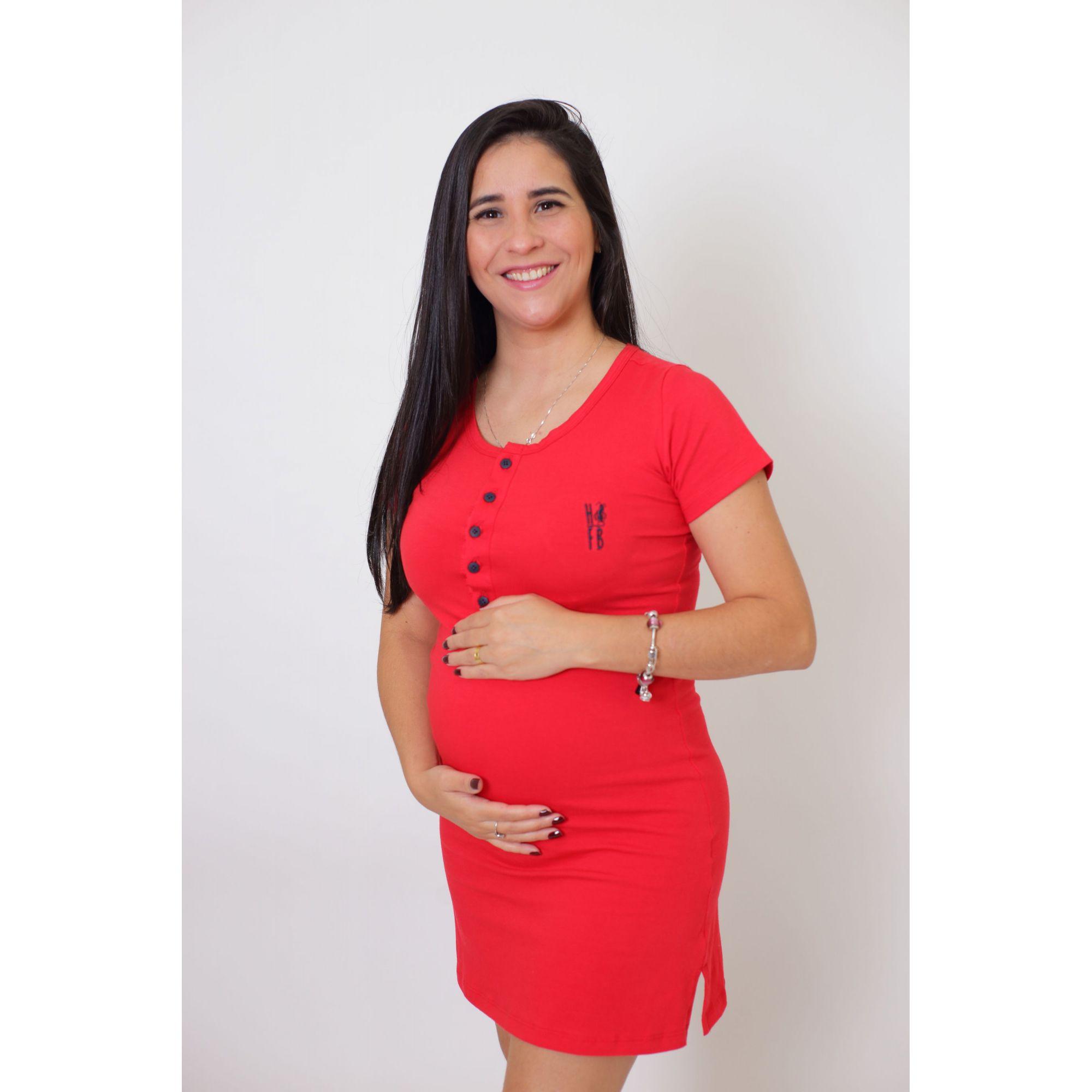 PAIS E FILHOS > Kit Saída de Maternidade 3 Peças - Vermelho [Coleção Família]  - Heitor Fashion Brazil