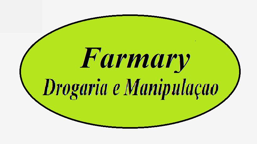 Farmary -  Manipulação e Drogaria