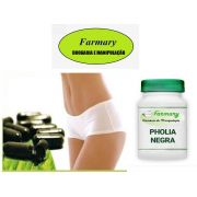 FOLHA NEGRA  100 mg    -   60 Capsulas