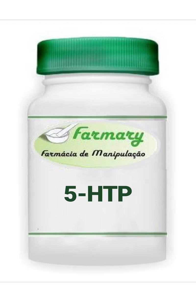 5 HTP -  (Grifonia Simplicifolia) 60 Capsulas.