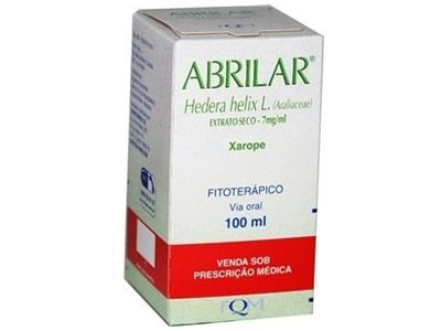 ABRILAR 7mg/ml 100ML