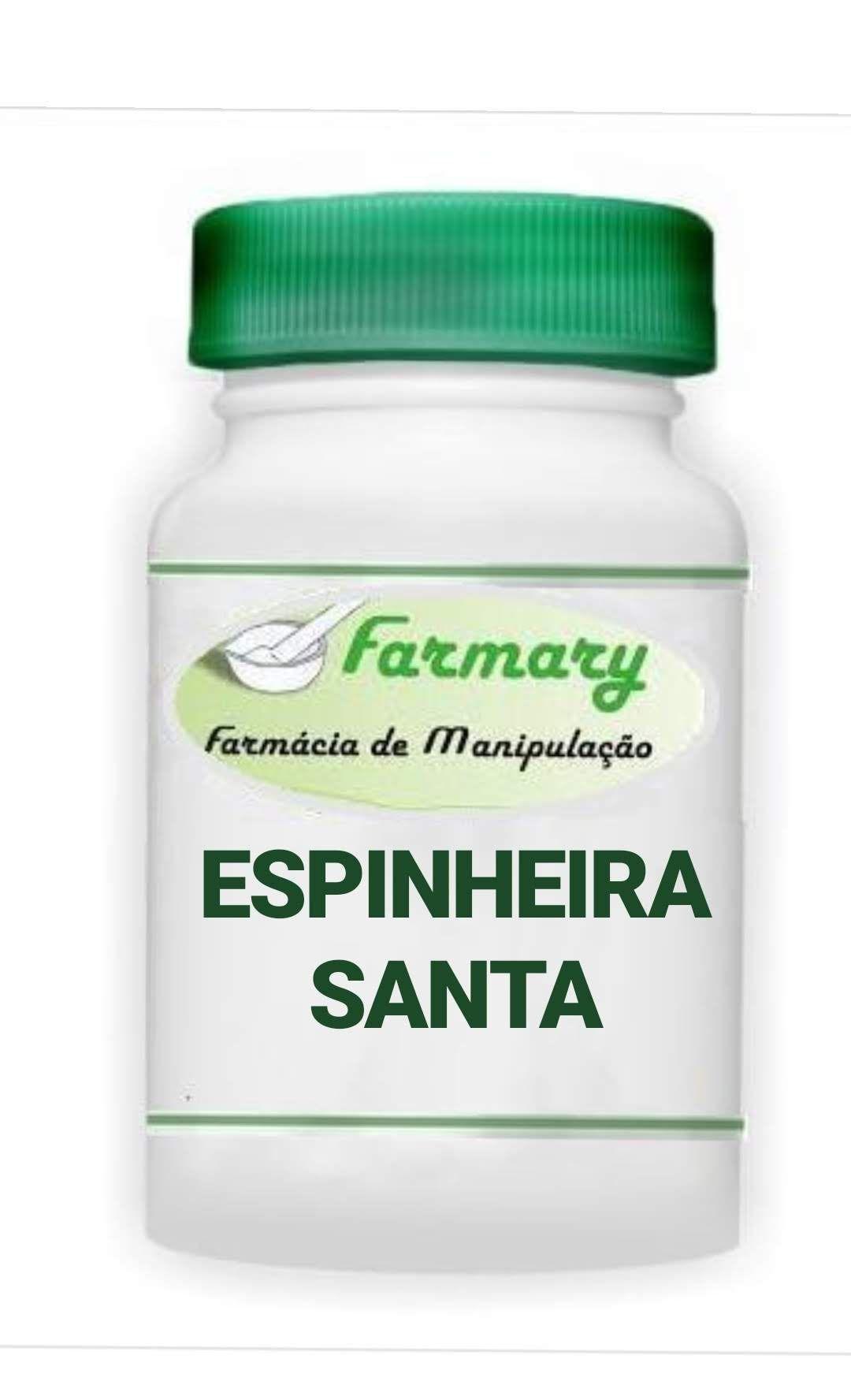 ESPINHEIRA SANTA