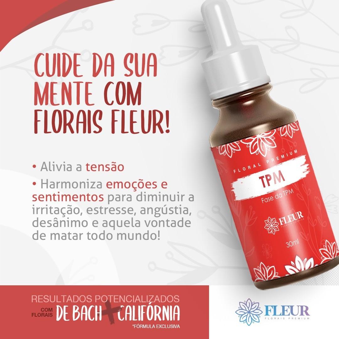 FLORAL TPM- FLEUR
