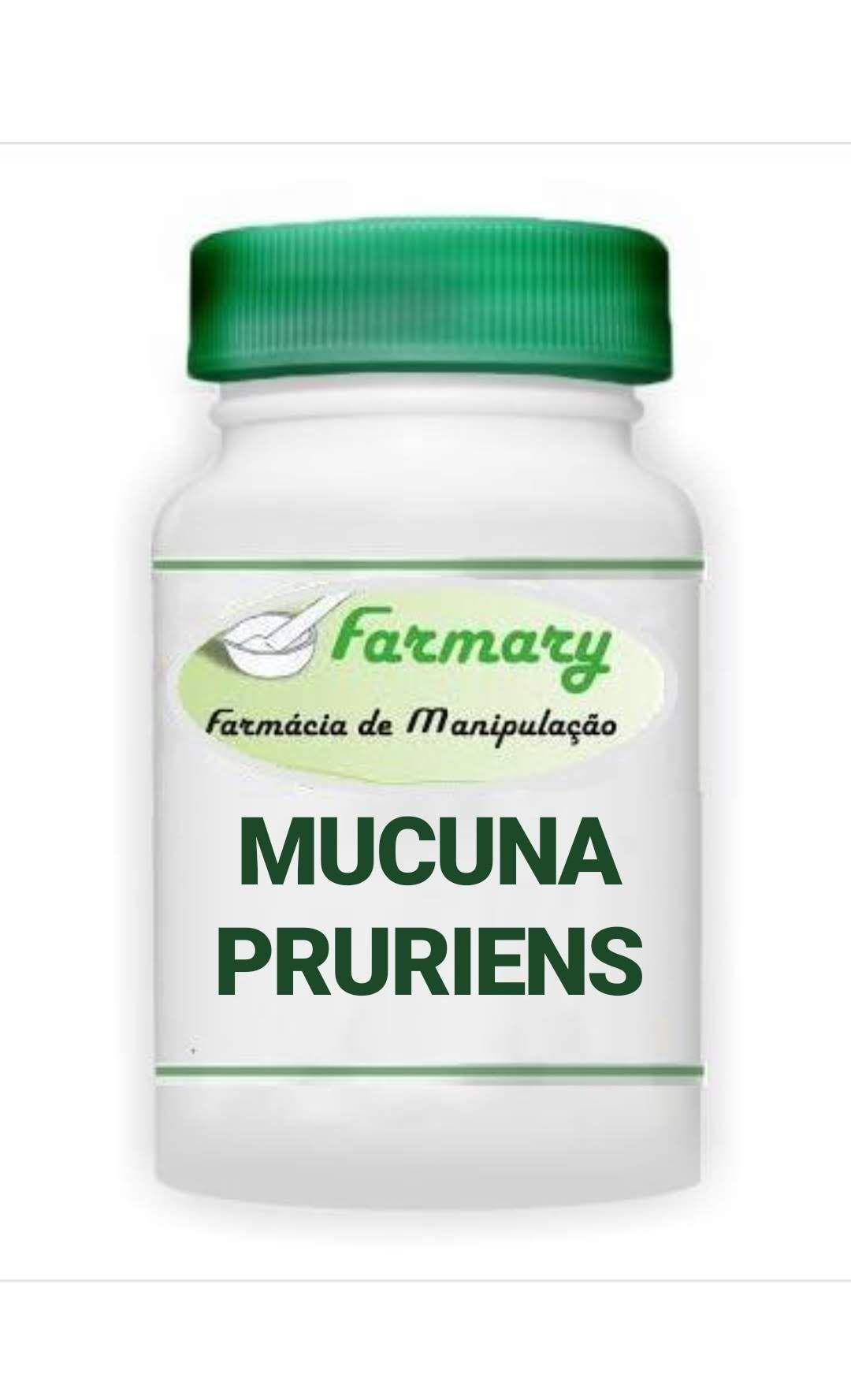 MUCUNA