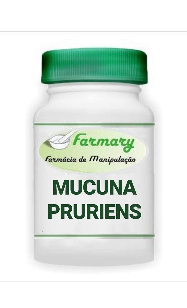 MUCUNA 60 CAPSULAS