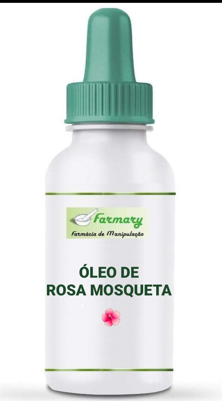 ÓLEO DE ROSA MOSQUETA 20ml