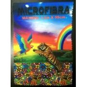 Impressão em Tecido Microfibra