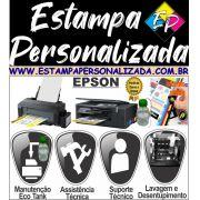 Manutenção Preventiva e Corretiva para Impressoras Epson