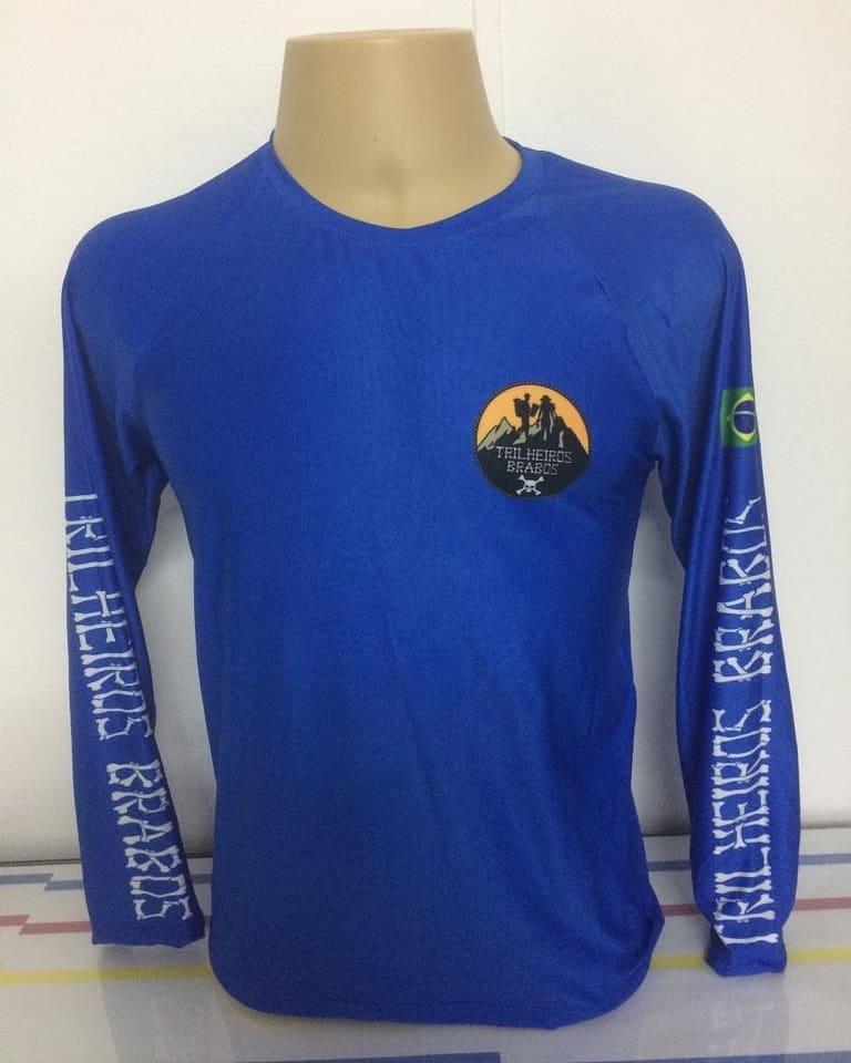 Camisas Dry-Fit UV50+ Premium