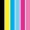 Kit 6 Cores (Preta, Amarela, Ciano, Ciano Light, Magenta, Magenta Light)