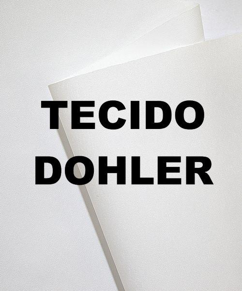 Impressão em Tecidos Dohler em Metro² Corrido
