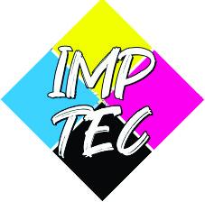 Papel Sublimático Matte IMPTEC 90G 100 Folhas A4