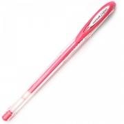 Caneta Gel Pink - Signo Angelic Color Uni-ball