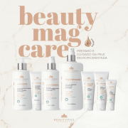 Kit de Cuidados Beauty Mag Care