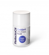 Oxidante Líquido para tintura Refectocil 3% 10 volumes - 100ml