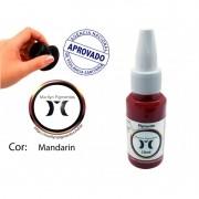 Pigmento Marilyn 15ml - Mandarin
