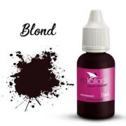 Pigmento orgânico RB Kollors 15 ml - Blond