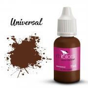 Pigmento orgânico RB Kollors 15 ml - Universal