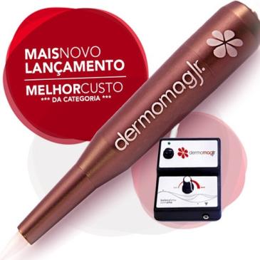 Dermógrafo Dermomag Jr  - Tebori Nordeste