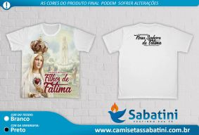 Camiseta Personalizada - MINISTERIO DE MUSICA- PARÓQUIA SANTA RAFAELA MARIA - BARREIRAS - BA - ID:15060968
