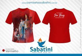 Camiseta Personalizada - COMUNIDADE SÃO BRAZ -PORTO DE MOZ - PA- ID9719663