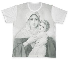 Camiseta REF.0106 - Mãe Rainha