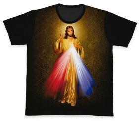 Camiseta REF.0116 - Jesus Misericordioso