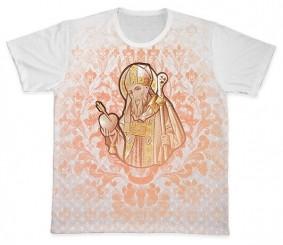 Camiseta Ref. 0117 - Santo Agostinho