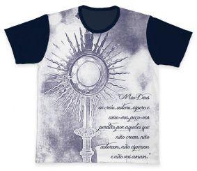 Camiseta REF.0125 - Ostensório