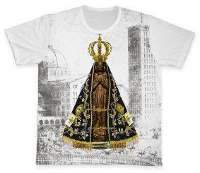 Camiseta REF.0133 - Nossa Senhora Aparecida