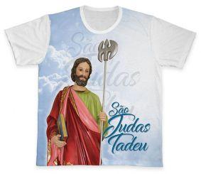 Camiseta REF.0151 - São Judas Tadeu