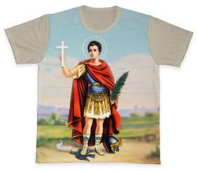 Camiseta REF.0162 - Santo Expedito